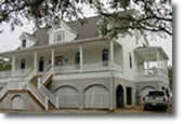 Beautiful Siding and Trim from Carolina Machine Finishing