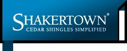 Shakertown Cedar Shake Panels